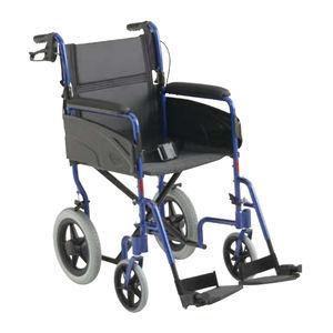fauteuil de transfert de patient d'intérieur