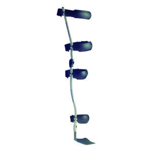 orthèse de genou, cheville et pied