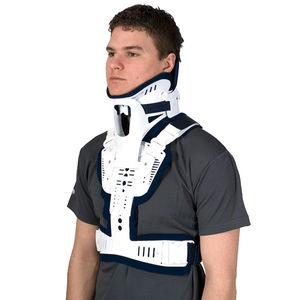 corset de maintien cervico-thoracique