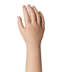 épithèse main / pédiatrique