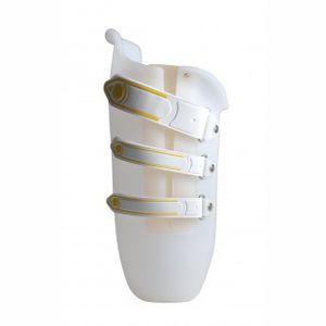 emboîture pour prothèses trans-fémoral