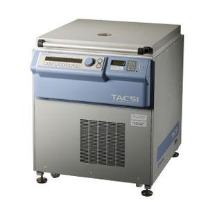 système de préparation d'échantillons automatisé