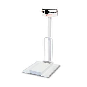 plateforme de pesée mécanique