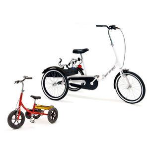 tricycle orthopédique pour enfant
