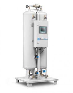 générateur d'oxygène sur site