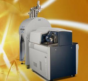 spectromètre MS