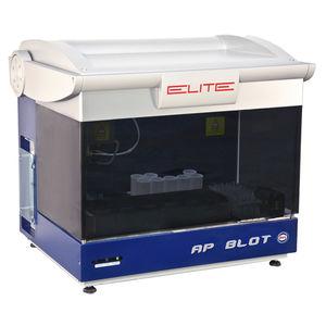 système de préparation d'échantillons ELISA