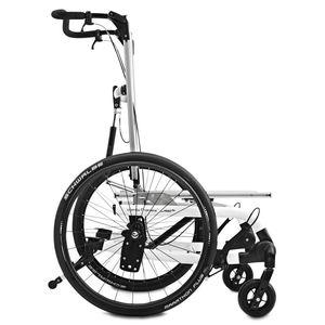 cadre pour fauteuil roulant