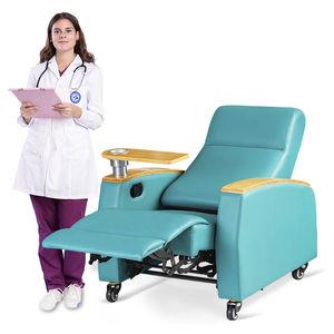 fauteuil de repos inclinable