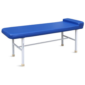 table d'examen de kinésithérapie