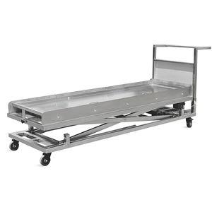 chariot mortuaire