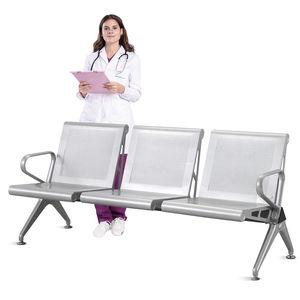 siège sur poutre pour salle d'attente