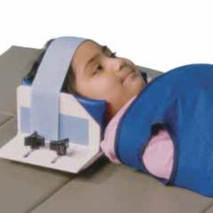 immobilisateur d'urgence de tête