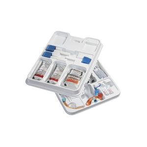 kit médical de trachéotomie