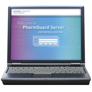 système de gestion de données patient / de l'information / de médicaments / de pharmacie