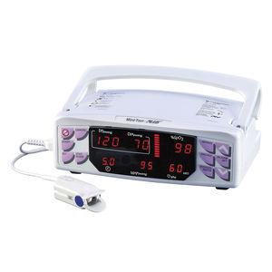 moniteur patient de température