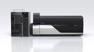 système de chromatographie LC/MS