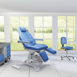 fauteuil de pédicure à hauteur variable