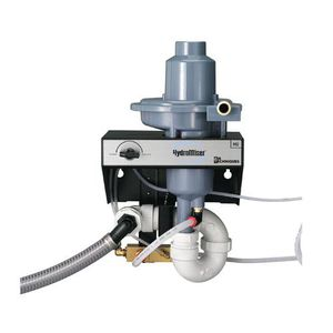 séparateur pour pompes à vide air-eau