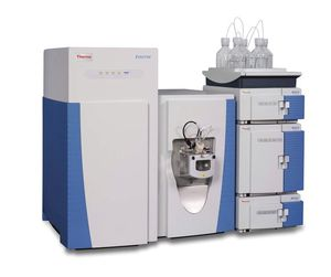 spectromètre de masse