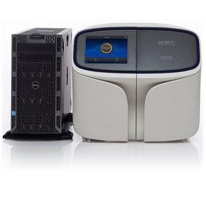 séquenceur NGS pour ADN