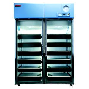réfrigérateur pour banques de sang