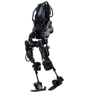 exosquelette de rééducation station debout