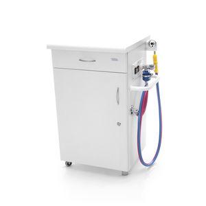 unité d'hydromassage mobile