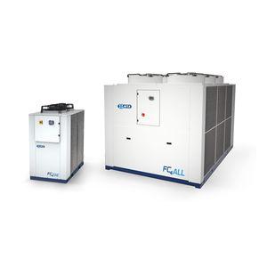 refroidisseur d'eau free cooling