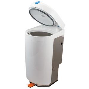 macérateur de bassins de lit