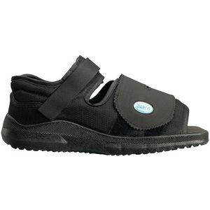 chaussures post opératoires semelles semi-rigides