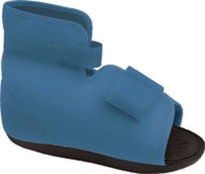 chaussure pour plâtre pédiatrique