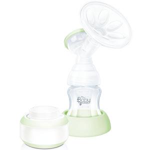 Tire lait manuel silicone allaitement coquille pompe Sangle tout-en-un Kit Bebe