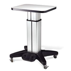 table à translation électrique