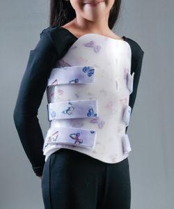 corset de maintien thoraco-lombo-sacré