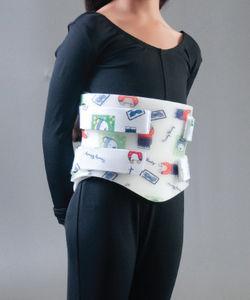 corset de maintien lombo-sacré