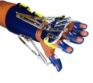 orthèse métacarpienne / orthèse de doigt / flexion des doigts / extension des doigts