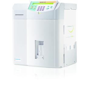 analyseur d'hématologie à différenciation en 3 parties / 18 paramètres / pour humains / de paillasse