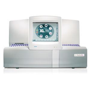 analyseur d'hématologie en 5 populations