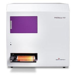 lecteur de microplaques multimode pour criblage à haut débit