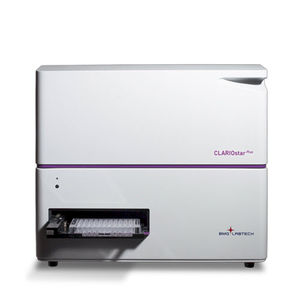 lecteur de microplaques multimode à luminescence