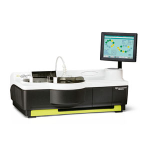 analyseur d'hémostase automatique