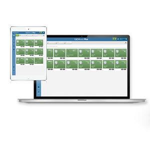 système de gestion de données / de l'information / de traçabilité / de laboratoire