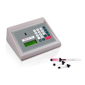 oxymètre de pouls compact