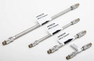 colonne de chromatographie HPLC