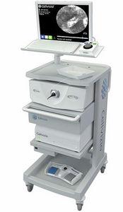 système d'imagerie endoscopique CLE