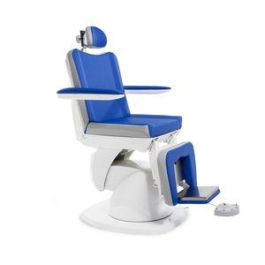 fauteuil d'examen ORL