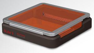 transilluminateur pour électrophorèse sur gel