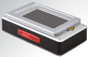 transilluminateur pour systèmes de documentation sur gel