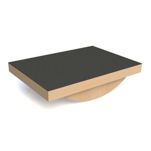 plateau d'équilibre rectangulaire